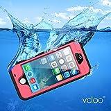 Best Vcloo Iphone 5s Waterproof Cases - iPhone 5S Waterproof Case, Vcloo iPhone 5 Waterproof Review