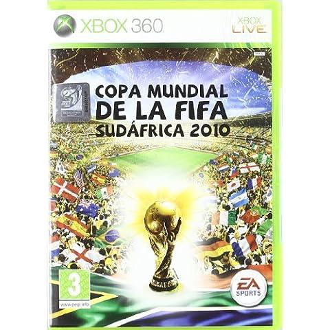 Copa Mundial de la FIFA Sudáfrica 2010