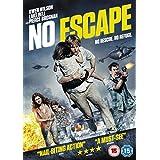 No Escape [DVD] [2015] by Owen Wilson