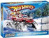 Mattel V9298 - Hot Wheels Custom Motors Hot Wheels Adventskalender