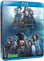 Pirates des Caraïbes : La Vengeance de Salazar [Blu-ray]