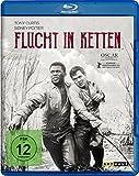 Flucht in Ketten [Blu-ray] -