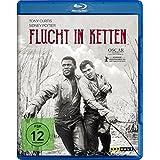 Flucht in Ketten [Blu-ray]