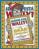 ¿Dónde está Wally? La gran colección de los siete libros clásicos (Colección ¿Dónde está Wally?) (En busca de...)