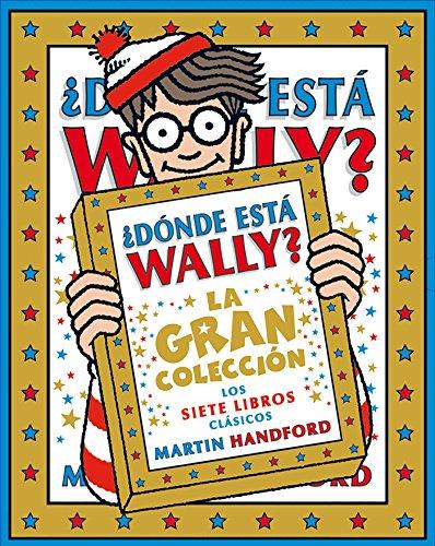 Donde Esta Wally? La Gran Coleccion