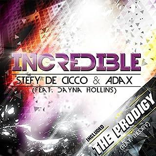 The Prodigy (feat. Theory) [Stefy De Cicco & Adax Radio Edit]