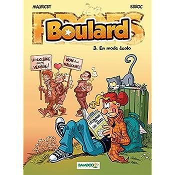Boulard - Tome 3 - Top humour 2018