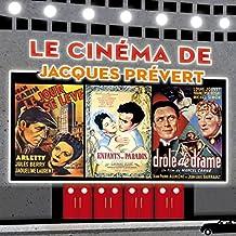 Le Cinema de Jacques Prevert