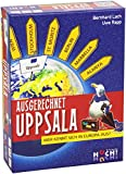 Huch & Friends 75525 Ausgerechnet Uppsala