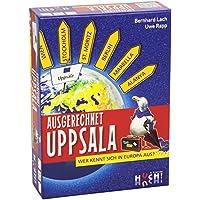 Huch-Friends-75525-Ausgerechnet-Uppsala