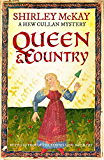 Queen & Country: A Hew Cullen Mystery: Book 5 (A Hew Cullan Mystery)