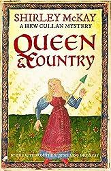 Queen & Country: A Hew Cullen Mystery: Book 5 (A Hew Cullan Mystery)