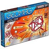 Geomag - Color 64 piezas, juego de construcción (253)