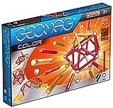 Geomag Colour Classic Color, 64 Pezzi, 253