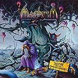 Escape From The Shadow Garden (DLP s Violet Transparent limité à 1000 copies)