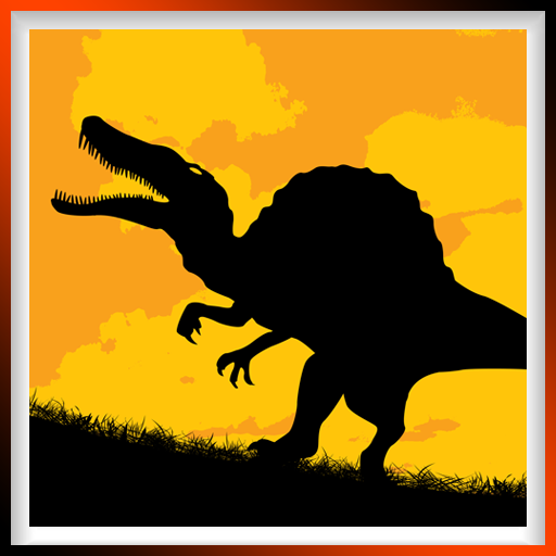 Dinosaurier Sounds -