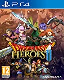 Dragon Quest Heroes - 2 (PS4)