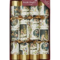 "8 x 12"" (30cm) Christmas Crackers NATIVITY COLLECTABLES - by Robin Reed"