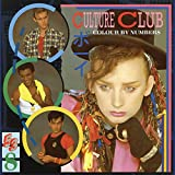 Songtexte von Culture Club - Colour by Numbers