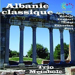 Albanie Classique