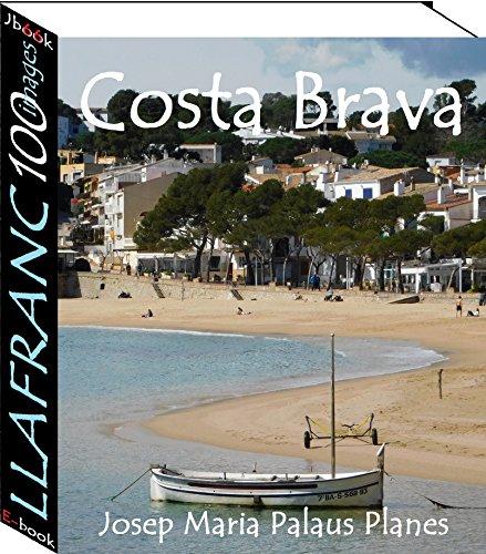 Couverture du livre Costa Brava: Llafranc (100 images)