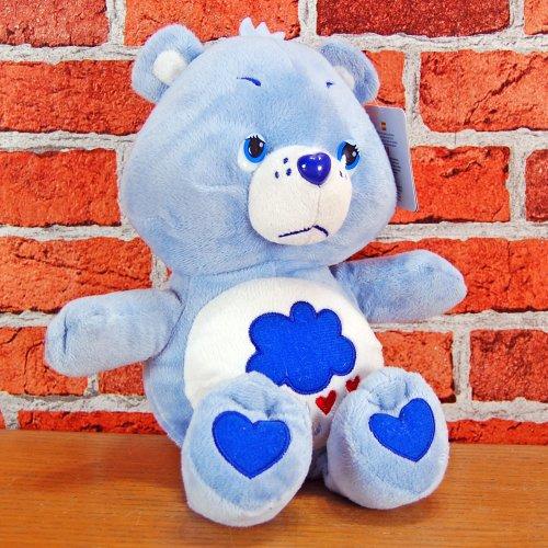 Grumpy Bear Care Bear 30,5cm (Bear Bear Care Grumpy)