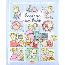 Esperas un bebe? (Mini Diccionario Imagenes/Picture Mini Dictionary)