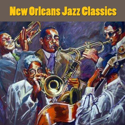 New Orleans Jazz Classics