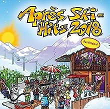 APRES SKI HITS 2018 (2 CD)