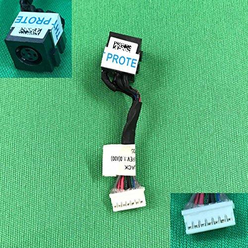 Nicht Zutreffend DC Jack Netzteilbuchse Strombuchse Version 2 komp. für Dell Latitude E6420, 6420