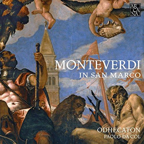Monteverdi: In San Marco