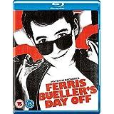 Ferris Bueller's Day Off [Blu-ray] [1986] UK-Import