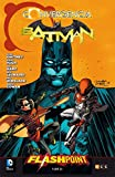 Convergencia: Batman - Flashpoint: Batman converge en Flashpoint 1 de 2
