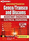 Andhra Pradesh Genco/Transco and Discoms AE Electrical Engineering [ ENGLISH MEDIUM ]