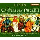Dyson: The Canterbury Pilgrims u.a.