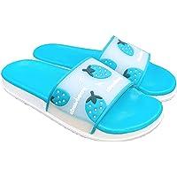 Pampy Angel Strawberry Slipper/Flip Flops for Women/Girls