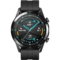 HUAWEI Watch GT 2(46mm) Montre Connectée, Autonomie de 2 Semaine, GPS Intégré, 15 Modes de Sport, Suivi du Rythme…