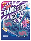 Cillit BANG BLUE WAVE6 Blüten Frisch Blauspüler Duftspüler 1 Stück