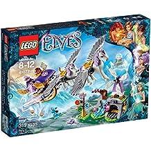 LEGO - Elves 41077 La Slitta Pegaso di Aira - Vento Fino Chiave