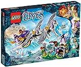 LEGO Elves 41077 - Airas Pegasus-Schlitten