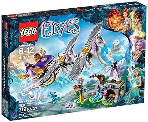 Lego Dragon - LEGO Elves - 41077 - Jeu de