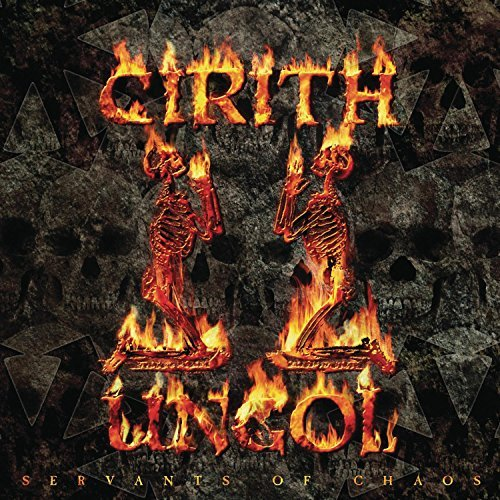 Servants Of Chaos by Cirith Ungol (2012-01-31)