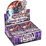 Yu-Gi-Oh! Shadow Specters Booster Display (24 Booster)