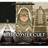 Triple Feature : Blue Öyster Cult, Fire of Unknown Origin, Extraterrestrial Live