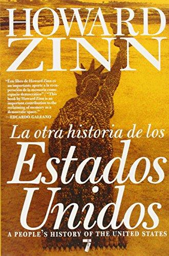 La Otra Historia de los Estados Unidos por Howard Zinn