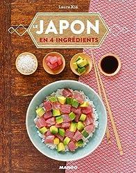 Le Japon en quatre ingrédients