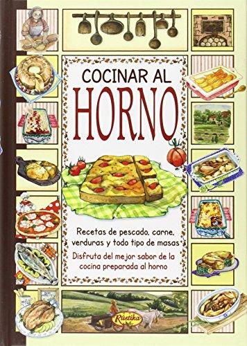 Cocinar Al Horno (Sabor De Nuestra Tierra) por Vv.Aa.