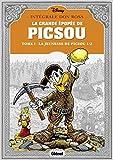La Grande épopée de Picsou - Tome 01: La Jeunesse de Picsou - 1/2...