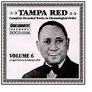 Tampa Red Vol. 6 1934-1935