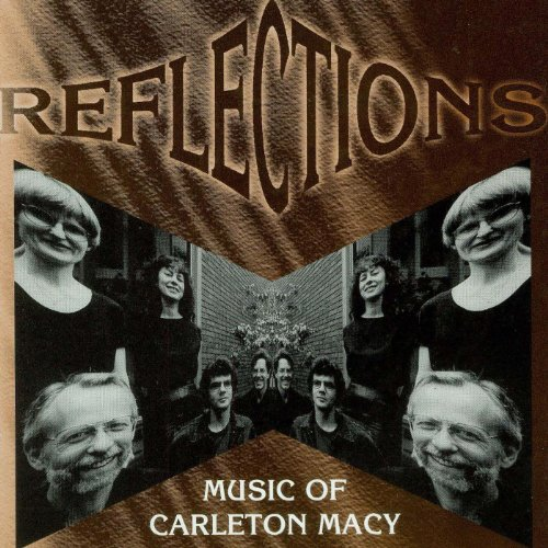 Macy, C.: Reflections